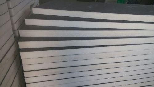 聚氨酯复合板成品展示