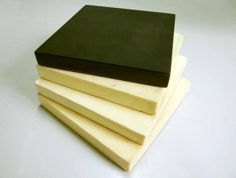 聚氨酯板样品展示多种多样