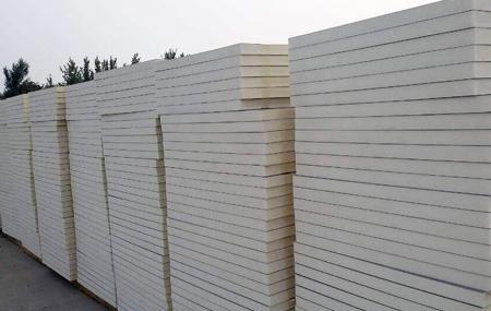 聚氨酯保温板为什么比其他保温材料好