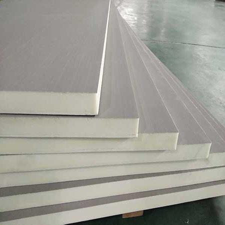 硬泡聚氨酯复合板