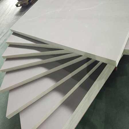 pu聚氨酯保温复合板