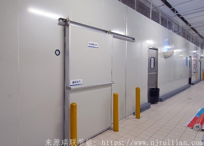 聚氨酯冷库保温板选购技巧及注意事项  保温技术  第1张