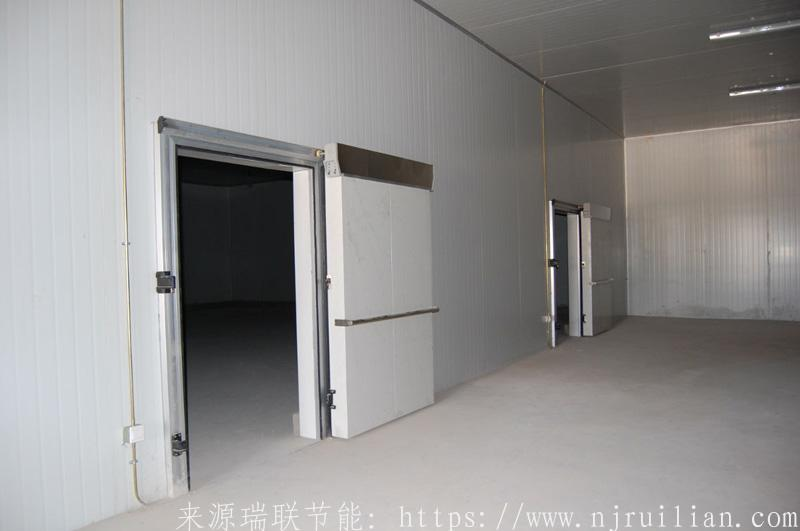 聚氨酯冷库保温板选购技巧及注意事项  保温技术  第2张