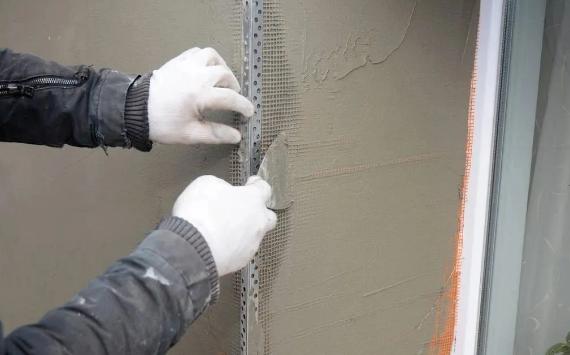 外墙外保温薄抹灰系统